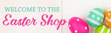Easter Shop Mobile